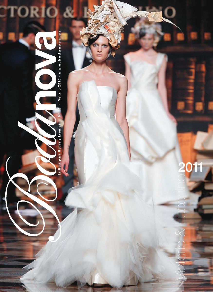 Bodanova revista nº 10 verano 2010