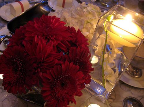 ramos de novias originales para bodas