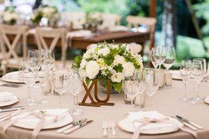 Flores en tu boda F05