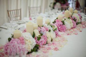 Flores en tu boda F08