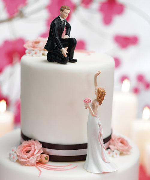 muñecos para tartas de bodas