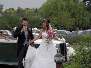 Protocolo en las bodas El Convite 11