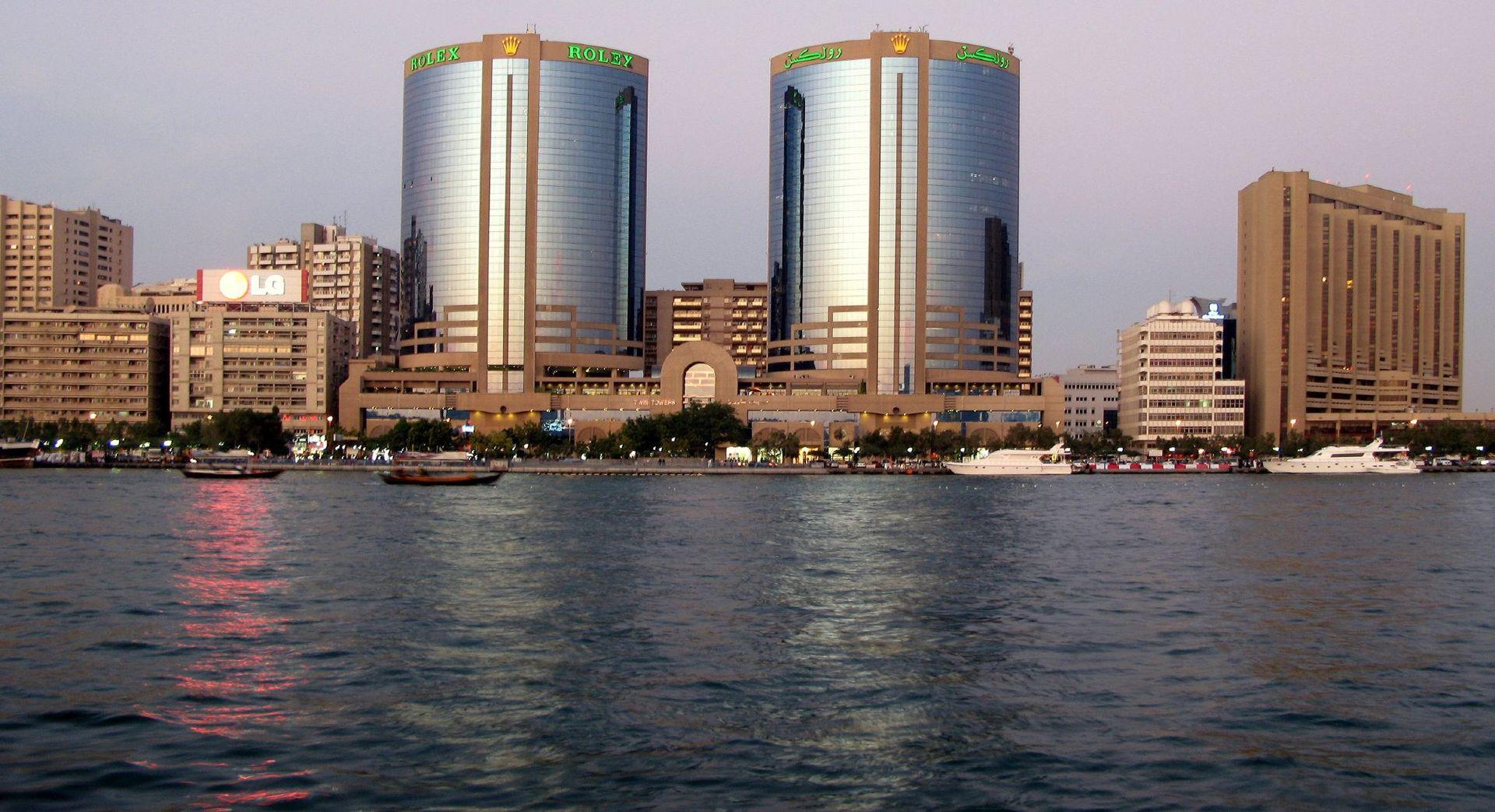 Viajes novios Dubai Emiratos Arabes