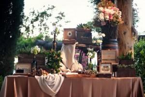Barras de cigarros y puros para bodas