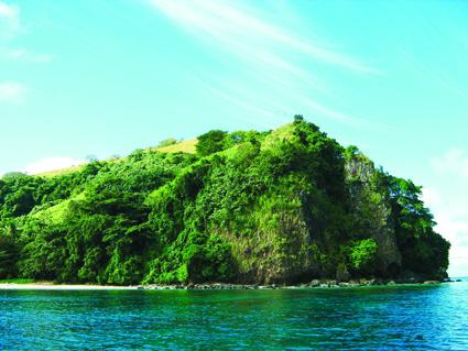 Islas Fiji, Viajes de novios, luna de miel