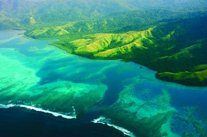 Islas Fiji Viajes de novios