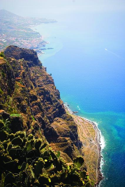 Islas Madeira, viajes de novios, bodas y luna de miel