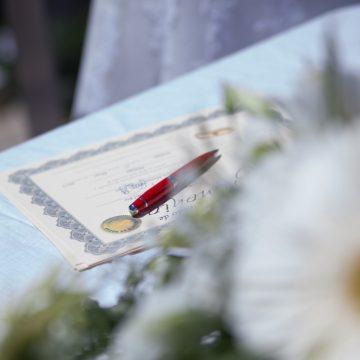 papeleo para bodas Málaga Marbella Fuengirola Mijas