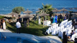 ceremonias civiles Marbella, Malaga, Fuengirola