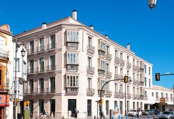 Hotel Bodas Málaga, Salones bodas Málaga