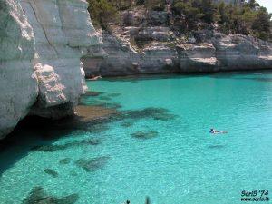 Viajar a Menorca Luna de miel19