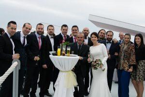 Boda en Hotel El Higuerón 14. Bodas Málaga Marbella Fuengirola Mijas Nerja Velez Torremolinos Benalmadena Estepona Weddings Spain Mariages Espagne