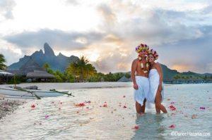 Boda en Tahití Bodas del Mundo3