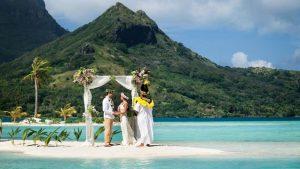 Boda en Tahití Bodas del Mundo6