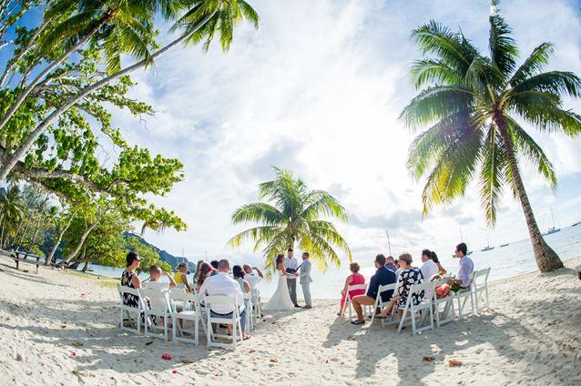 Boda en Tahití Bodas del Mundo8