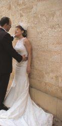 En Jardin Botanico la concepcion Malaga la boda de 4