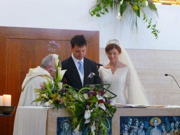 La boda de Aitana y Pablo El Balneario Malaga n795695436_6860200_6137443