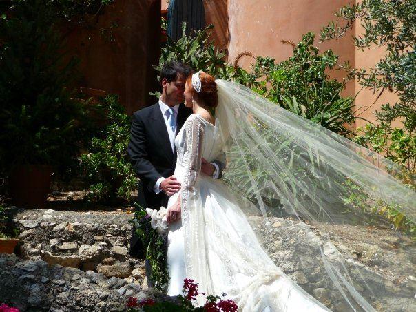 La boda de Aitana y Pablo El Balneario Malaga n795695436_6860218_830579