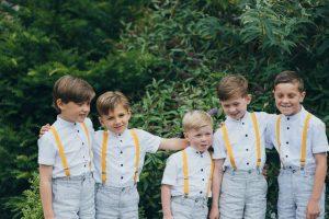 niños en las bodas F02