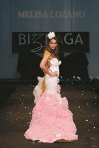 Novia Flamenca Malaga Melisa Lozano foto10