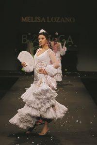 Novia Flamenca Malaga Melisa Lozano foto2