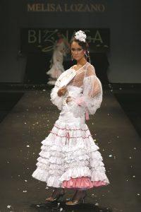 Novia Flamenca Malaga Melisa Lozano foto5