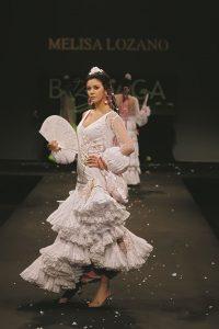 Novia Flamenca Malaga Melisa Lozano foto6