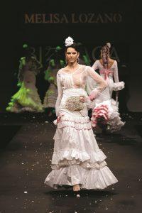 Novia Flamenca Malaga Melisa Lozano foto7