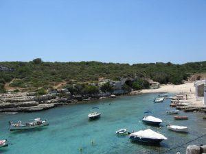 Viajar a Menorca Luna de miel4