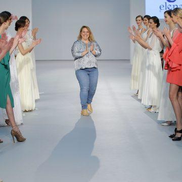 moda nupcial Elena Rubio