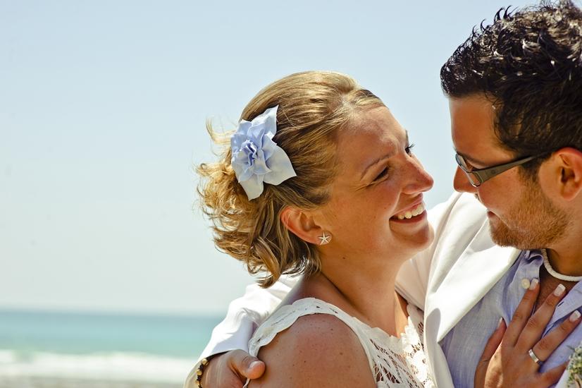 La Boda de Marta y Emilio en la playa 6. Bodas Málaga Marbella Fuengirola Mijas Nerja Velez Torremolinos Benalmadena Estepona Weddings Spain Mariages Espagne
