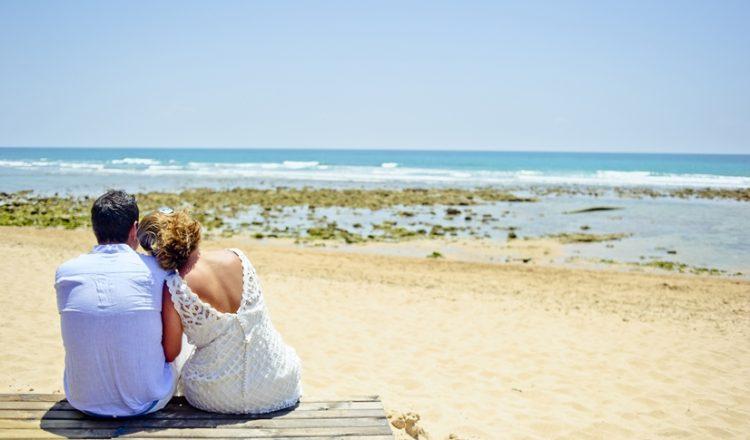 Bodas en la playa Tarifa Zahara de los Atunes