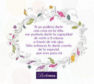 Frases románticas Bodanova