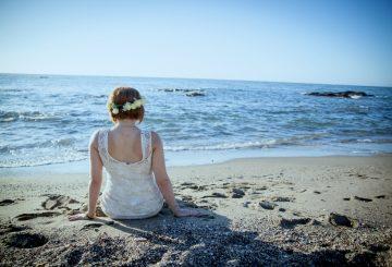 Boda en la playa Marbella