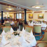Sea Cloud Viajes románticos en barco