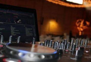 El DJ en las bodas. Bodas Málaga, Fuengirola, Marbella, Mijas, Benalmadena