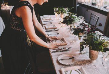 Coordinadora de bodas o organizadora de bodas