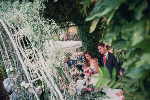Oficiante de bodas civiles Málaga